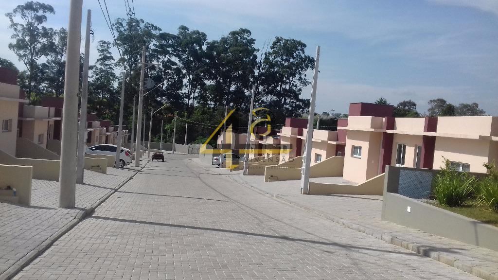 Casa residencial à venda, Vila Pedroso, Votorantim - CA0078.