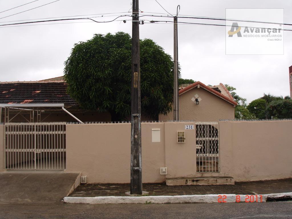 Casa Bairro Novo - Próximo ao INSS