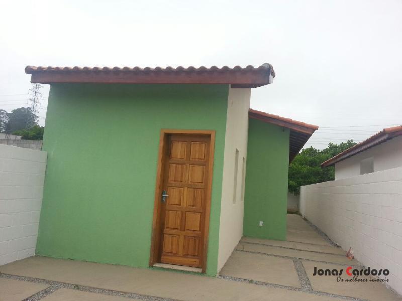Casa  residencial à venda, Cézar de Souza, Mogi das Cruzes.
