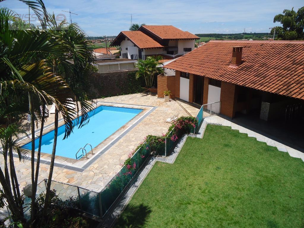 Casa residencial à venda, Loteamento José Marin Cruz, Votuporanga.