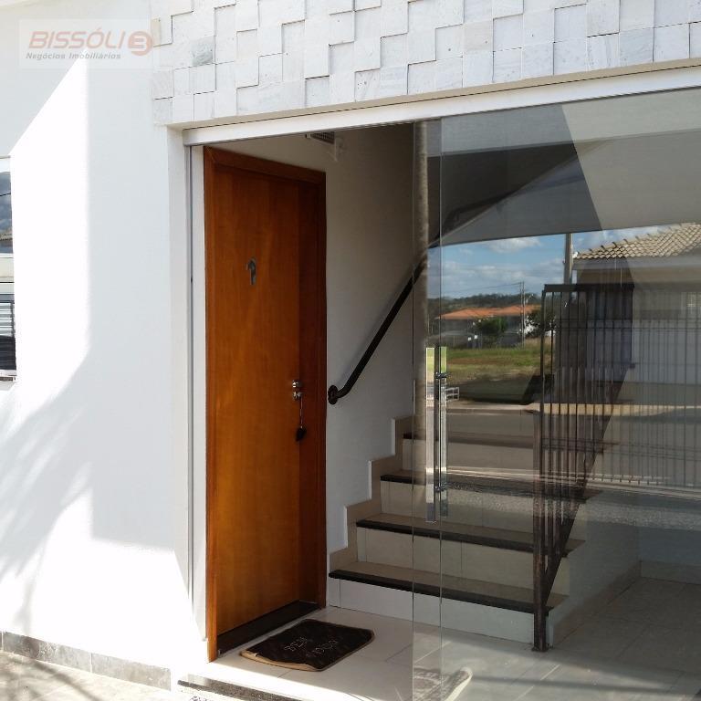 Apartamento residencial à venda, Jardim Universitário, Votuporanga.