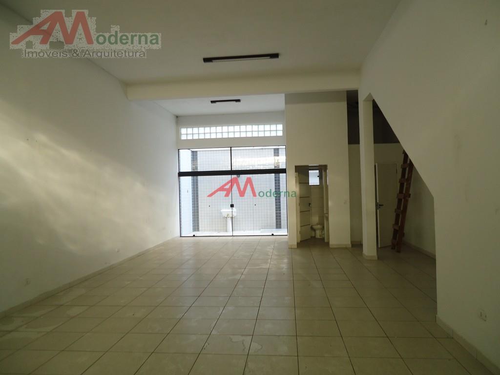Loja Comercial para venda e locação, Independência, São Bernardo do Campo - LO0028.