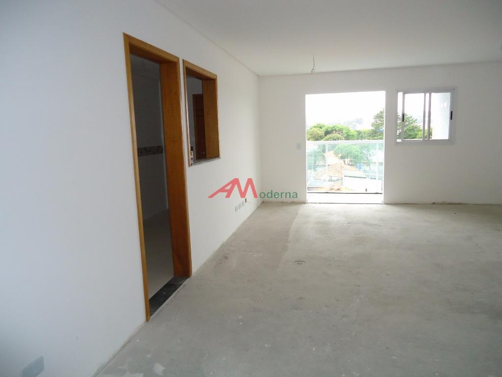 Apartamento Residencial à venda, Paulicéia, São Bernardo do Campo - AP1749.