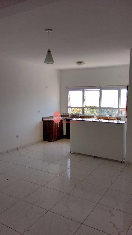 Apartamento residencial para locação, Vila Costa, Suzano - AP0021.