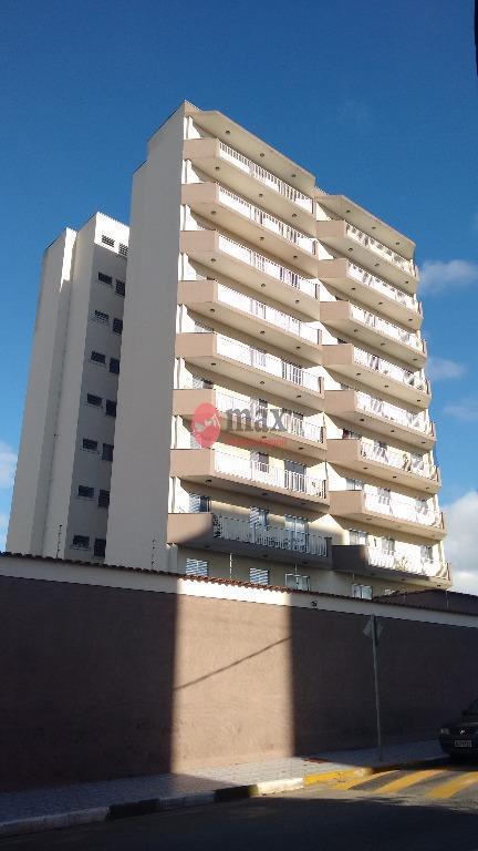 Apartamento residencial à venda, Jardim Santa Helena, Suzano.