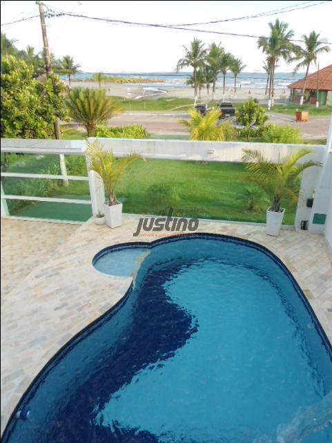 Sobrado residencial à venda, Cibratel I, Itanhaém.