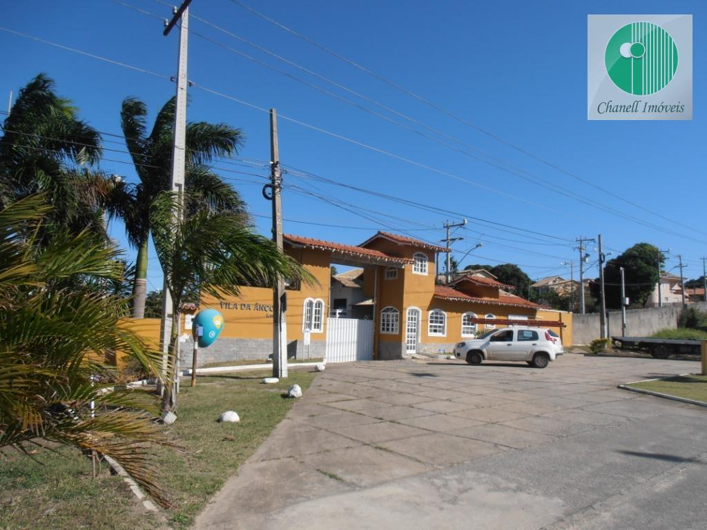 Casa residencial à venda, Balneário, São Pedro da Aldeia.