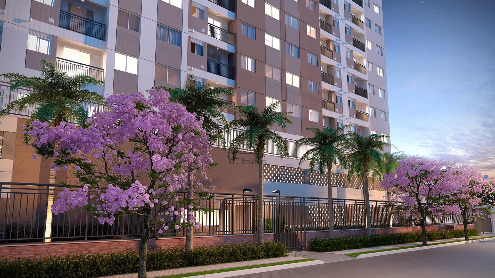 Apartamento Residencial à venda, Liberdade, São Paulo - AP0023.