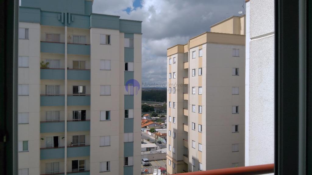 Apartamento residencial à venda, Jardim Marica, Mogi das Cruzes.