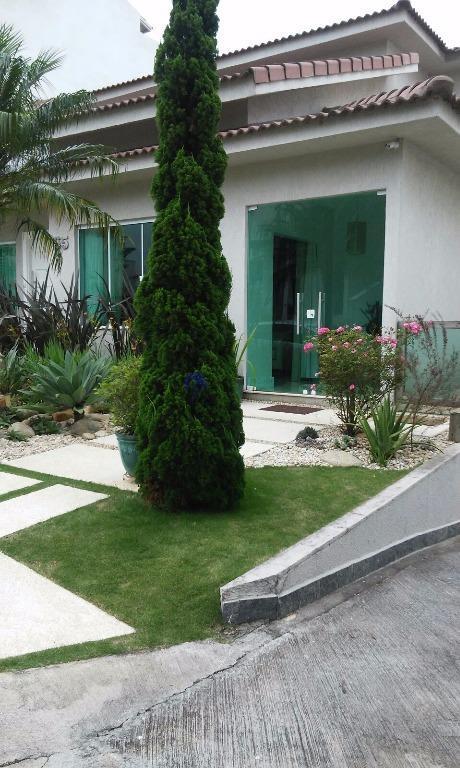 Sobrado residencial à venda, Jardim Rubi, Mogi das Cruzes.