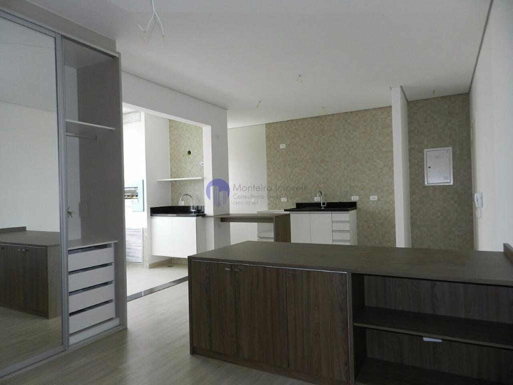 Apartamento residencial para locação, Parque Monte Líbano, Mogi das Cruzes.