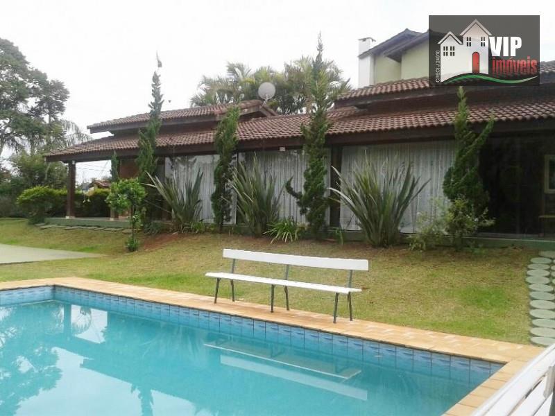 Casa Residencial à venda, Região Central, Caieiras - CA0227.