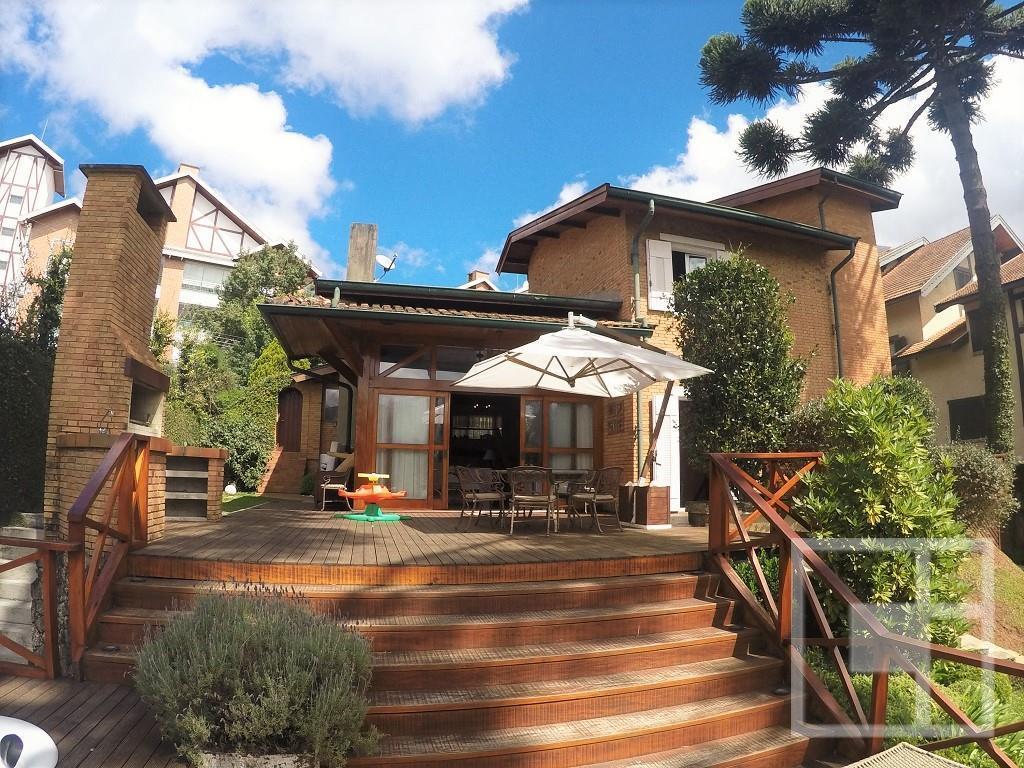 Casa no Capivari