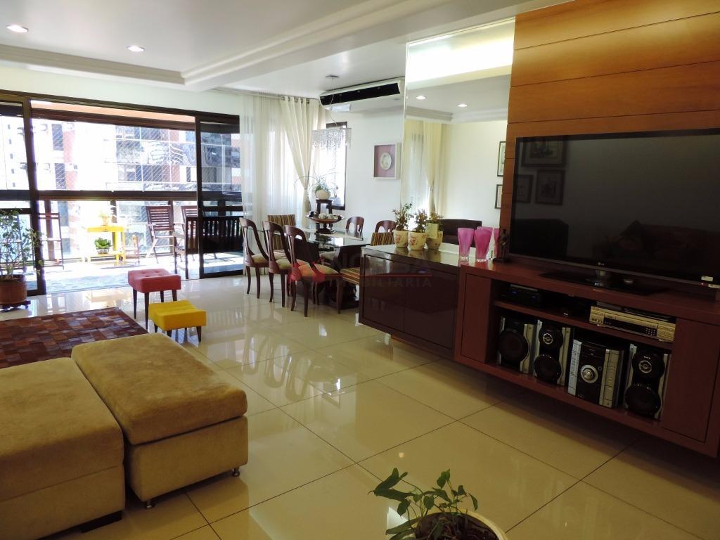 Apartamento 4 quartos TOP na Praia do Canto, Vitória.