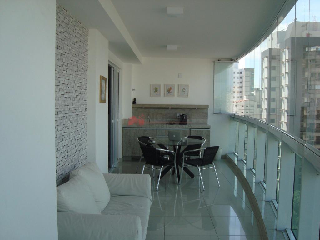Apartamento 3 quartos, na Praia do Canto