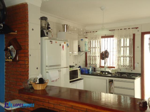 Sobrado residencial à venda, Martim de Sá, Caraguatatuba.