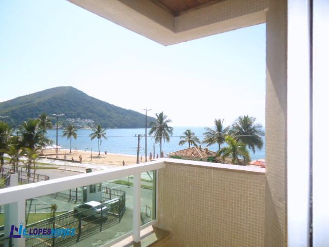 Apartamento residencial à venda, Martim de Sá, Caraguatatuba.