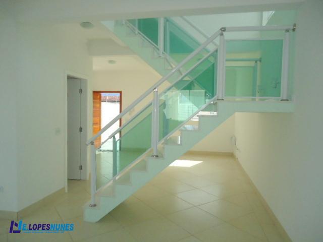 Sobrado residencial à venda, Praia das Palmeiras, Caraguatatuba.