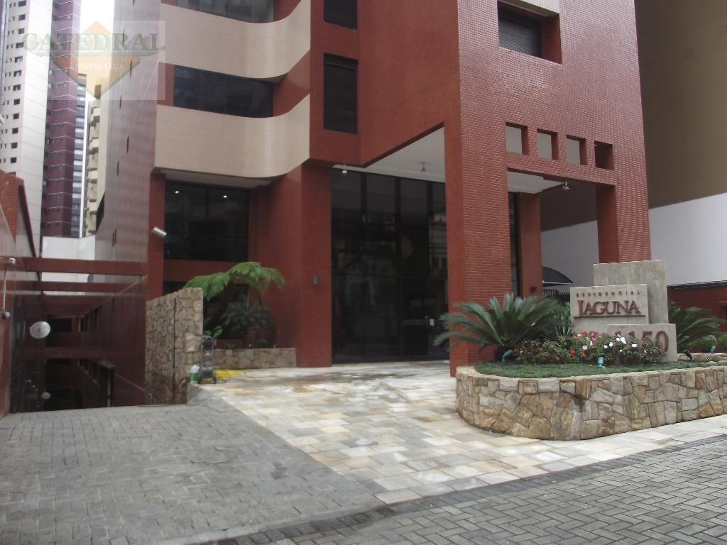 Apartamento Venda Batel Edifício Laguna