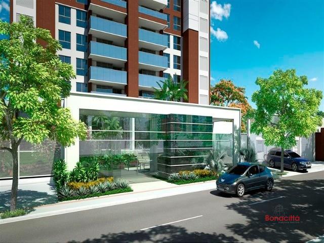 Apartamento residencial à venda, Jardim das Américas, Cuiabá - AP0054.