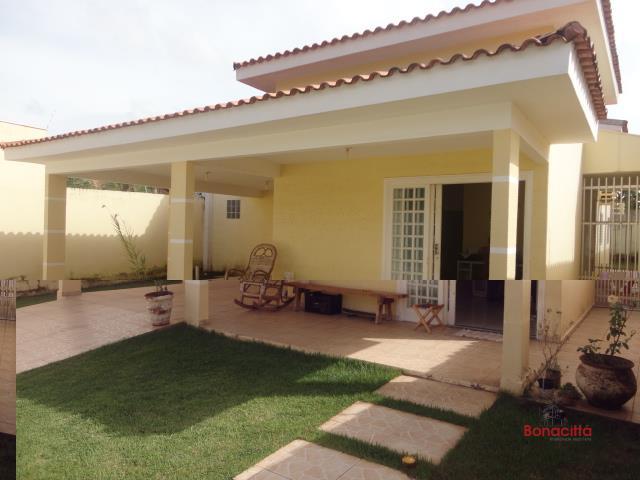 Casa Residencial à venda, Santa Cruz II, Cuiabá - CA0090.