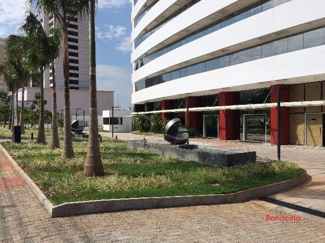Sala Comercial à venda, Centro Político Administrativo, Cuiabá - SA0007.