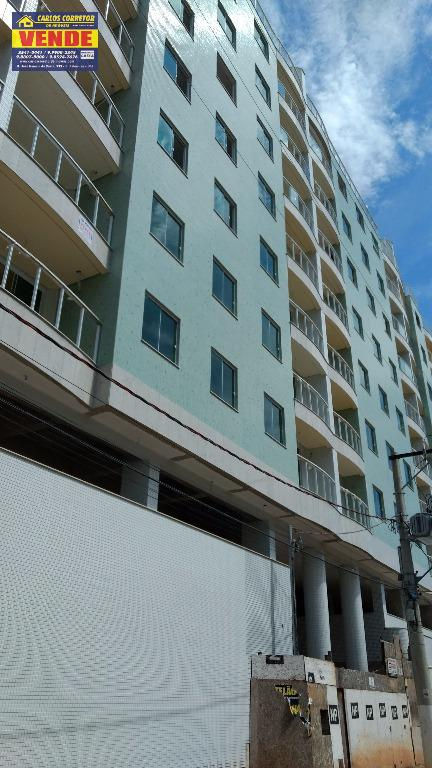 Apartamento residencial à venda, Centro, Ubá.