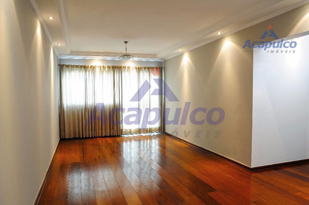 Cobertura residencial à venda, Parque Residencial Nardini, Americana - CO0007.