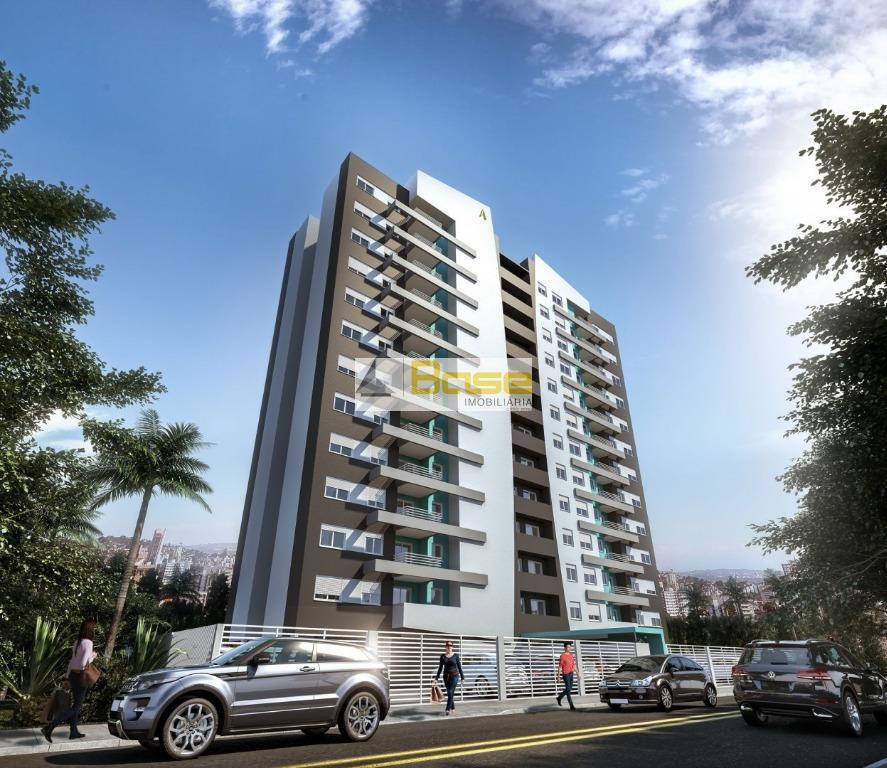 Apartamento residencial à venda, Vila Verde, Caxias do Sul.