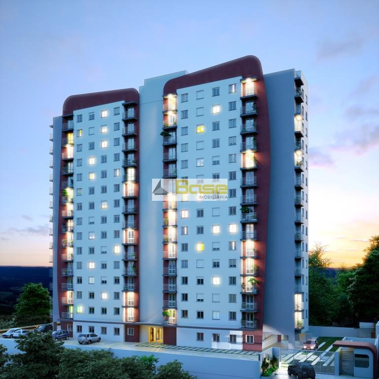 Apartamento residencial à venda, Petrópolis, Caxias do Sul.