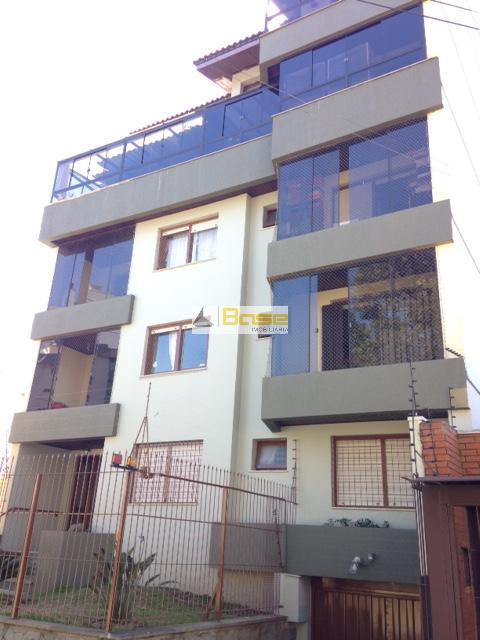 Apartamento residencial à venda, Madureira, Caxias do Sul.