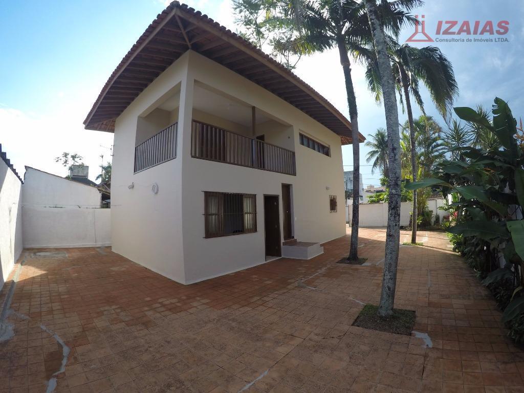 Casa para temporada, 14 pessoas, Itaguá, Ubatuba.
