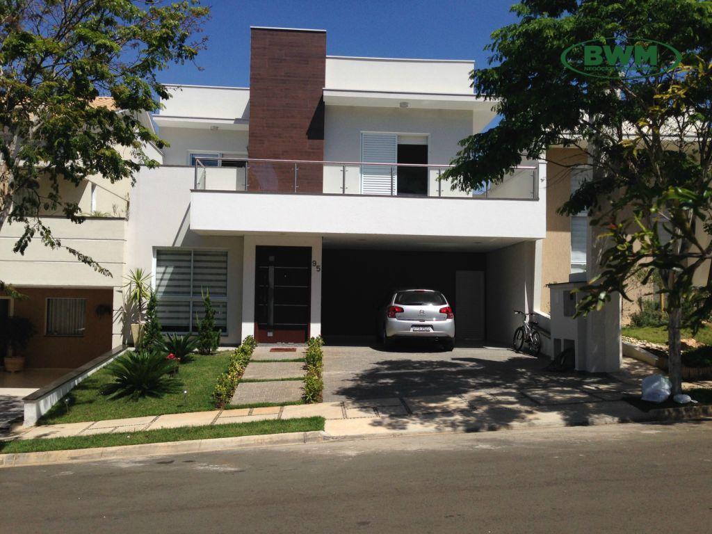 Casa residencial à venda, Condomínio Vila dos Inglezes, Sorocaba.