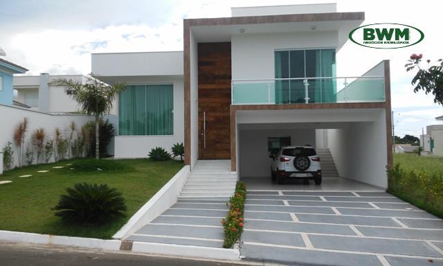 Casa residencial à venda, Condomínio Villa Verona, Sorocaba - CA3194.