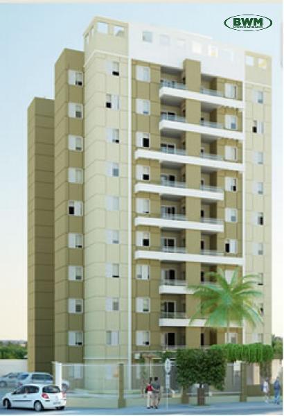 Apartamento  residencial à venda, Jardim Refúgio, Sorocaba.