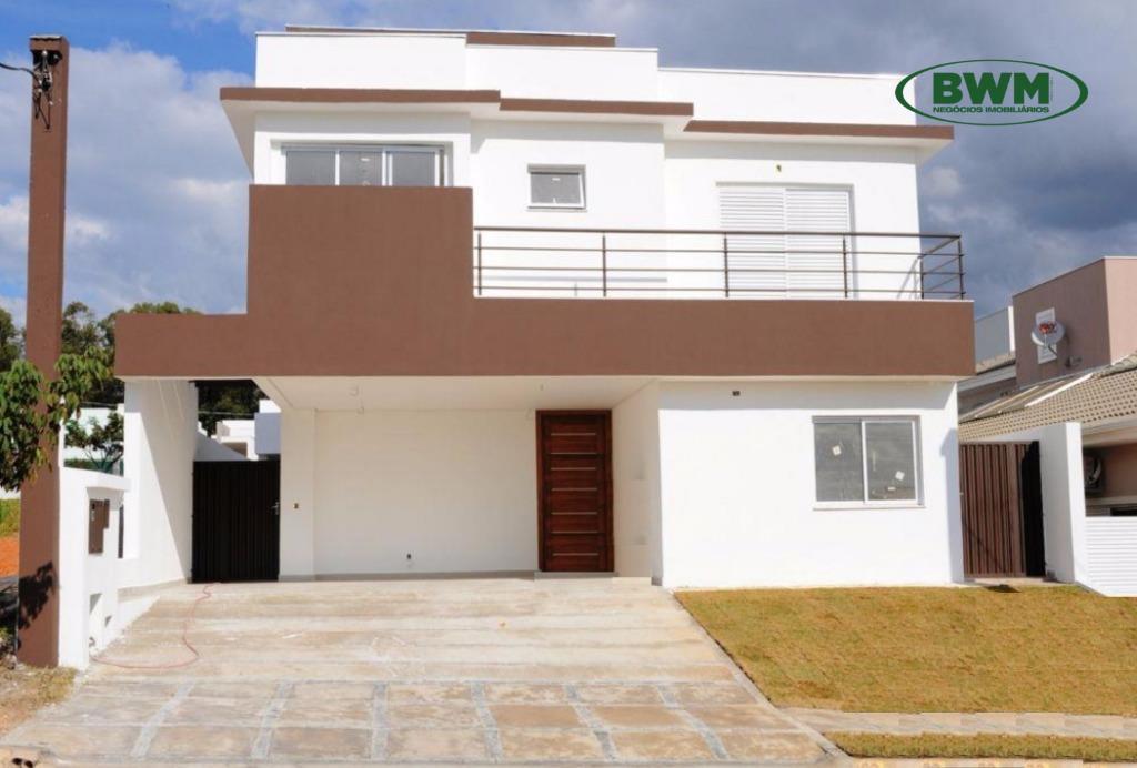 Casa residencial à venda, Condomínio Colinas do Sol, Sorocaba - CA0593.