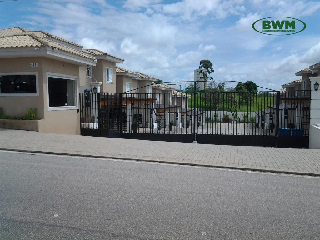 Casa residencial à venda, Condomínio Vila Lugano, Sorocaba - CA2428.