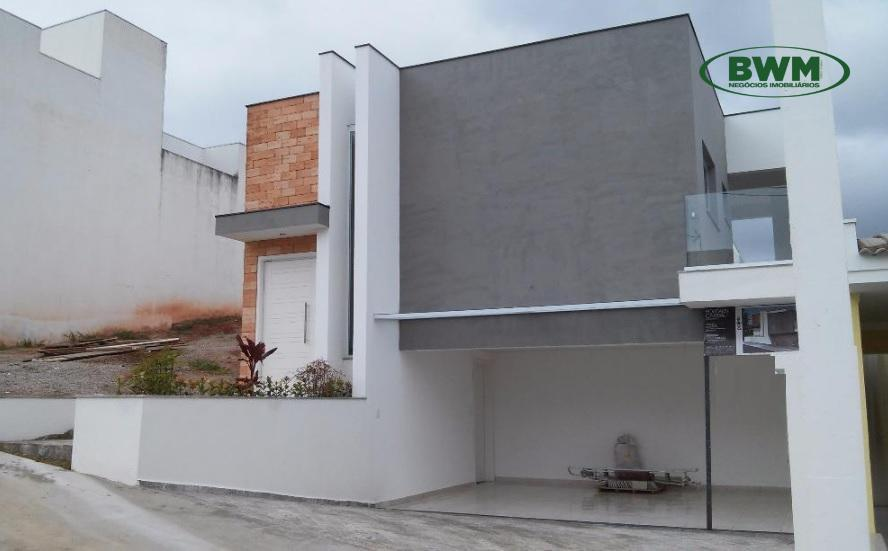 Casa residencial à venda, Condomínio Villagio Milano, Sorocaba - CA4844.