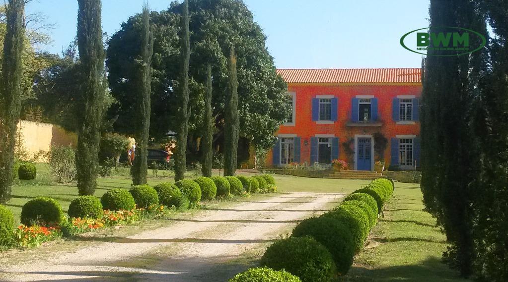 Casa residencial à venda, Chácaras Residenciais Santa Maria, Votorantim - CA0153.