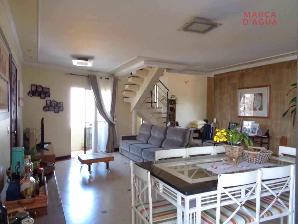 Apartamento Duplex residencial à venda, Jardim Bom Clima, Guarulhos - AD0005.