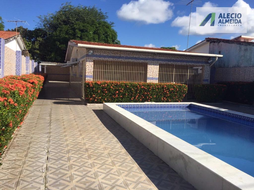 Casa residencial para venda e locação, Enseada dos Corais, Cabo de Santo Agostinho.