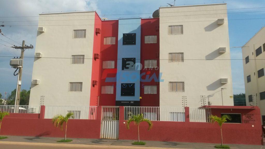 Residencial RK - Apartamento - Venda
