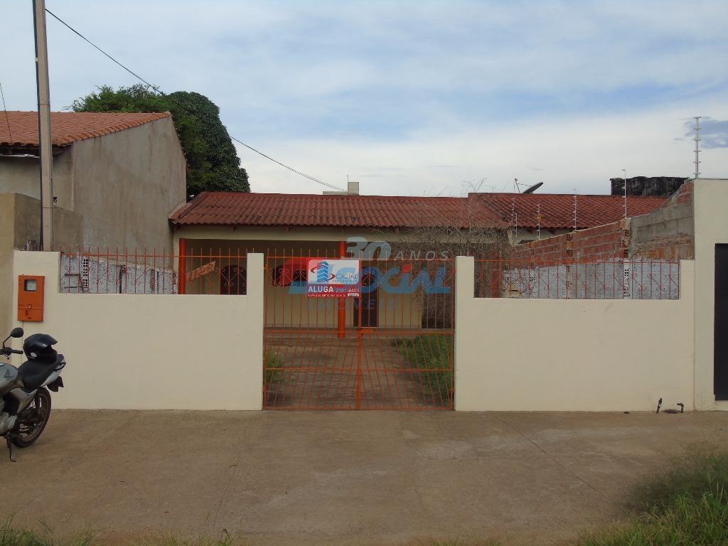 Casa  residencial para locação, rua Elias gorayeb, 1126 - Nossa Senhora das Graças, Porto Velho.