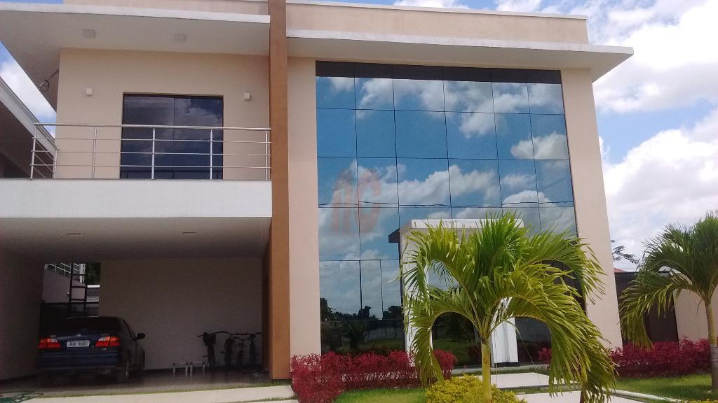 Excelente Casa Nova No Montengro Boulevard
