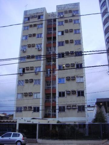 Apartamento residencial à venda, Batista Campos, Belém.