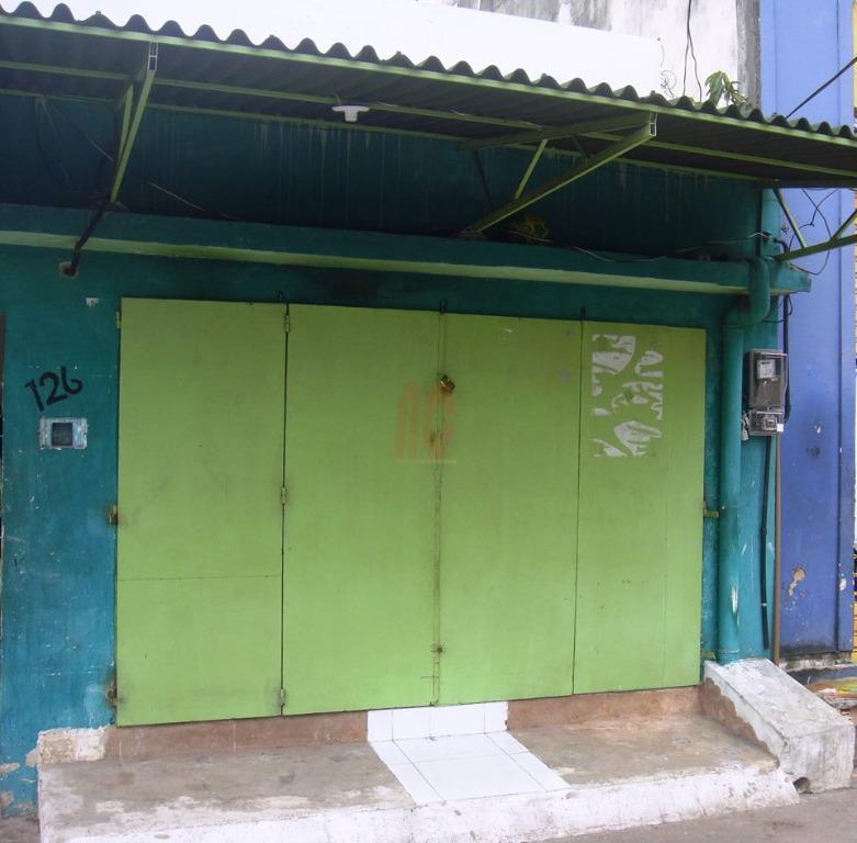 Ponto comercial para locação, Umarizal, Belém.