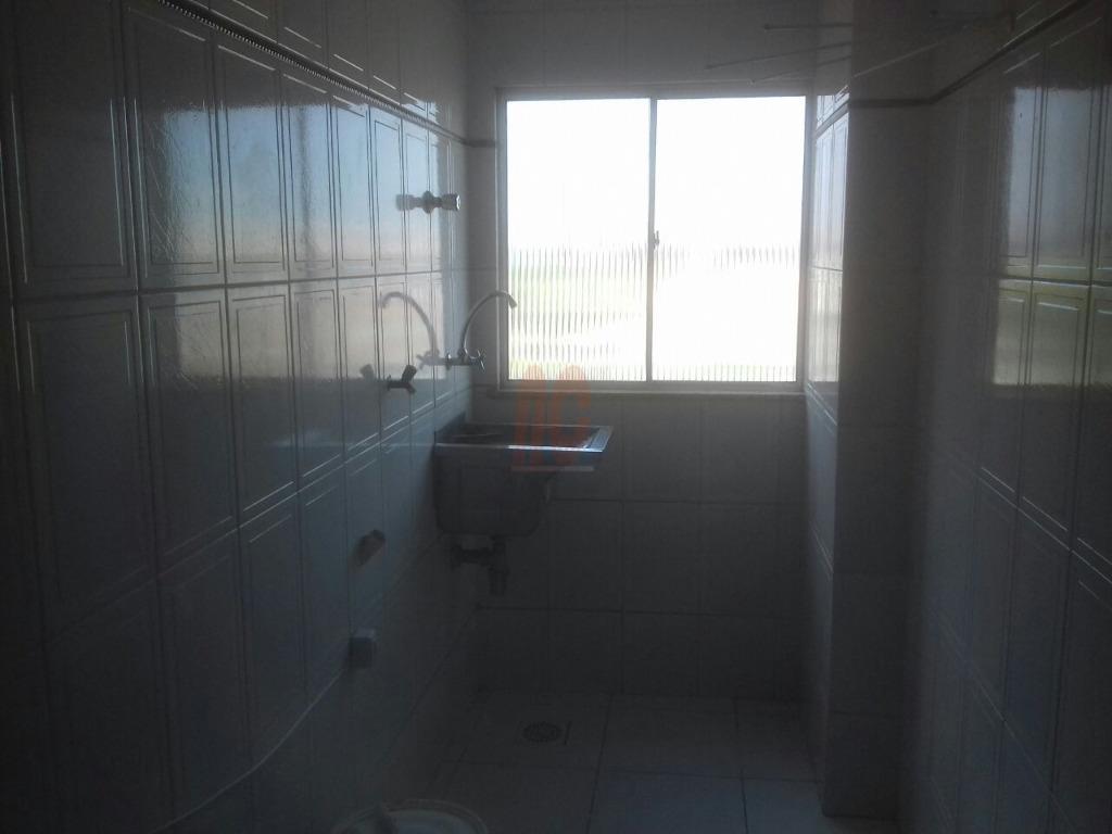 Apartamento residencial à venda, Pedreira, Belém.