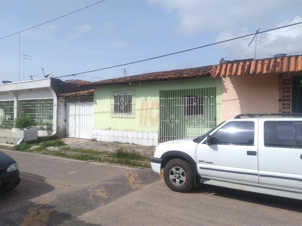 Casa residencial à venda, Coqueiro, Ananindeua.
