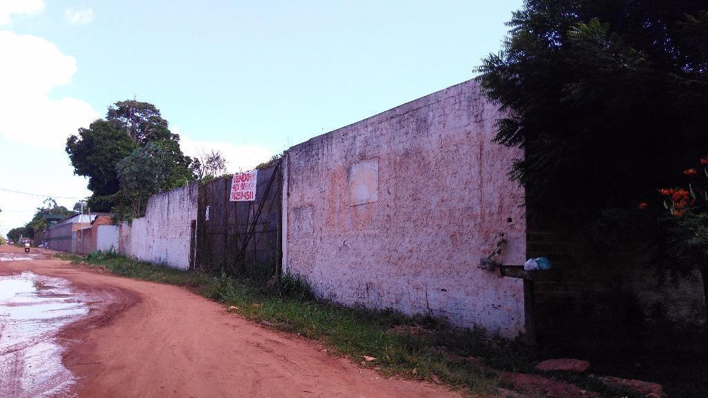 Área comercial à venda, Tapanã (Icoaraci), Belém.