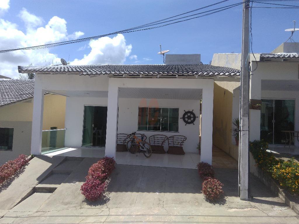 Casa residencial à venda, Atalaia, Salinópolis.